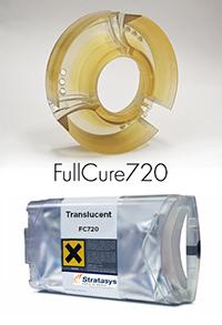 FullCure 720