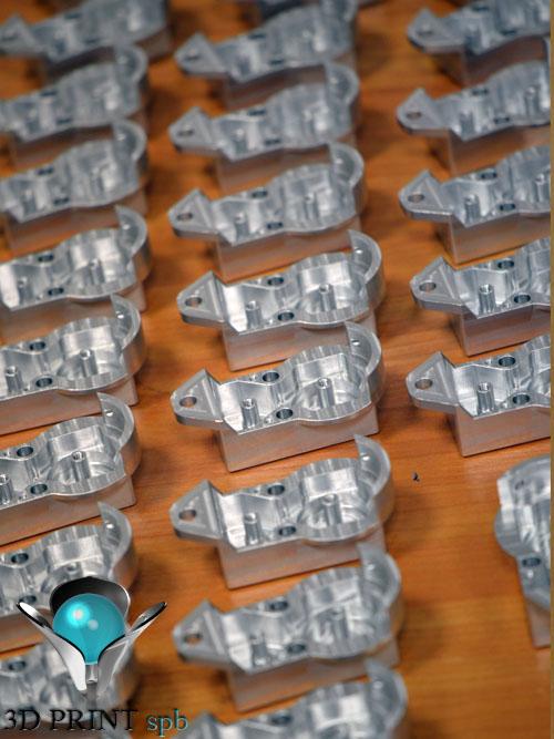 Фрезерные и токарные работы на станках с ЧПУ, ЧПУ фрезеровка, Мехобработка ЧПУ, Фрезеровка модельного пластика, изготовление прессформ