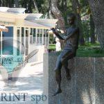 Скульптура, статуэтка, скульптура на заказ, реставрация, реставрационные работы