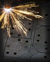 лазерная резка металла спб