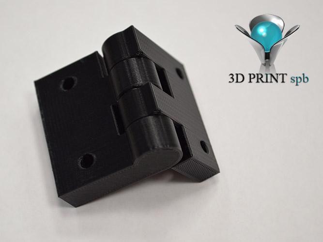FDM печать, печать АБС