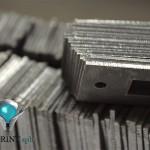 лазерная резка металлов, резка металла лазером, резка стали